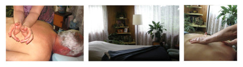 Massage Suite Images